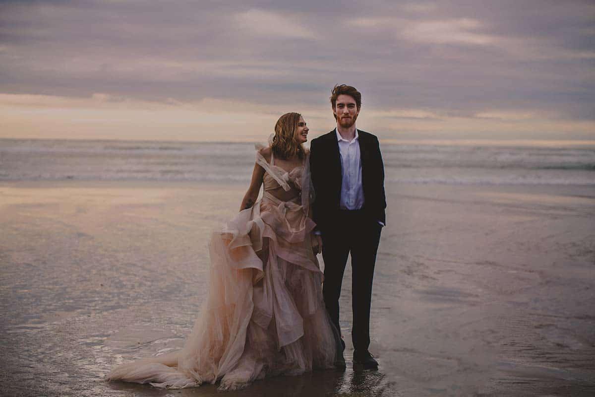 Oregon Wedding Photographer