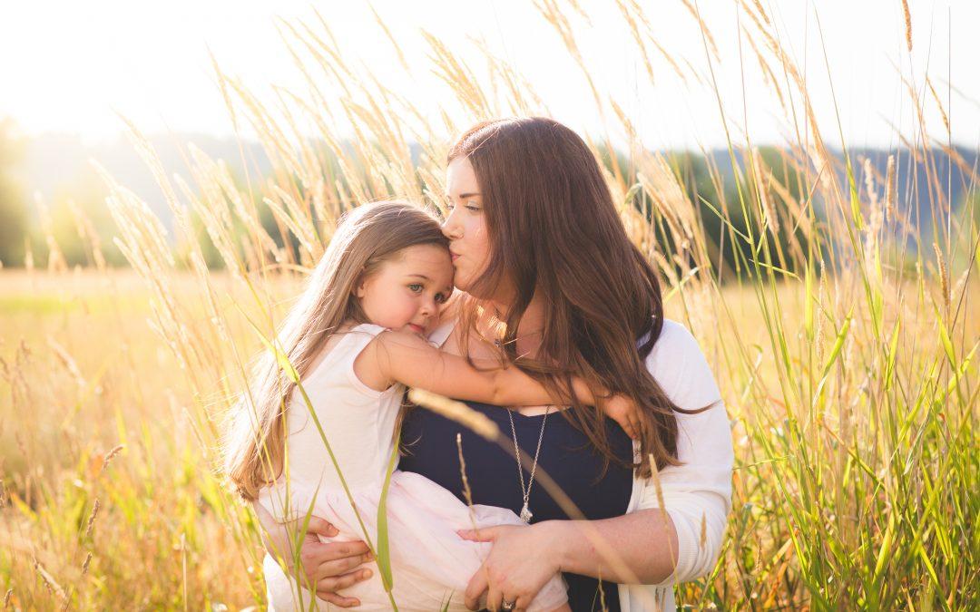 Family Photos Nisqually Olympia, WA