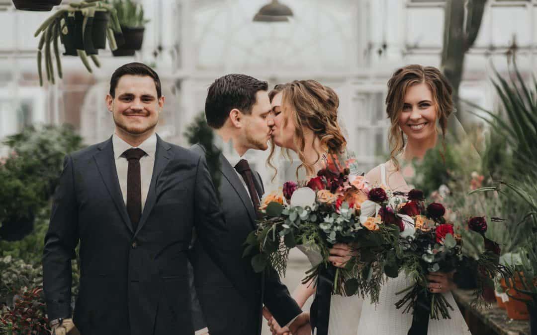 Olympia Wedding Photographer